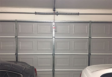 Garage Door Springs | Garage Door Repair Studio City, CA